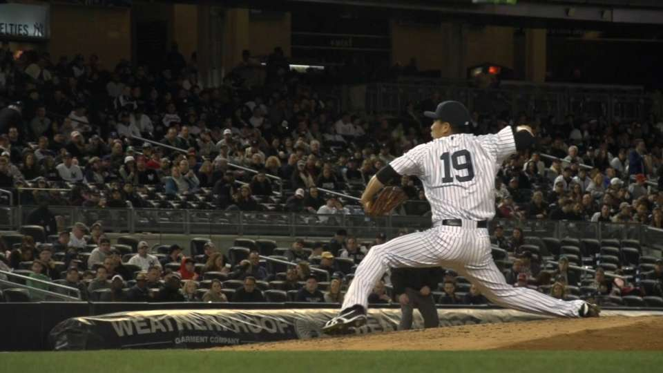 By the Numbers: Tanaka