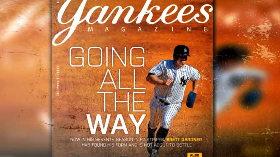 Yankees Mag: May Issue