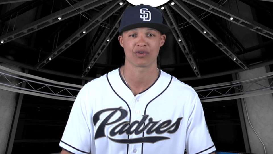 Padres Profile: Will Venable
