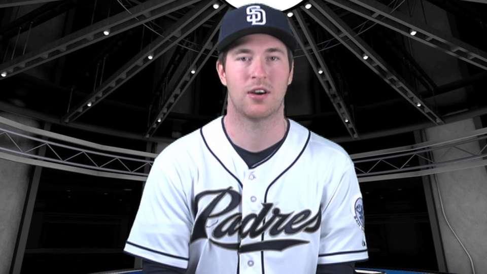 Padres Profile: Jedd Gyorko