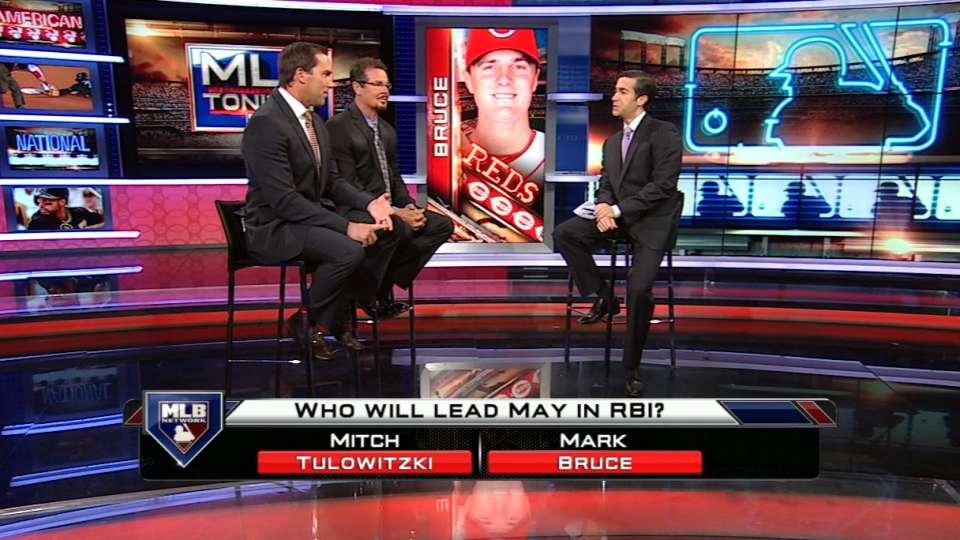 MLB Tonight: May predictions