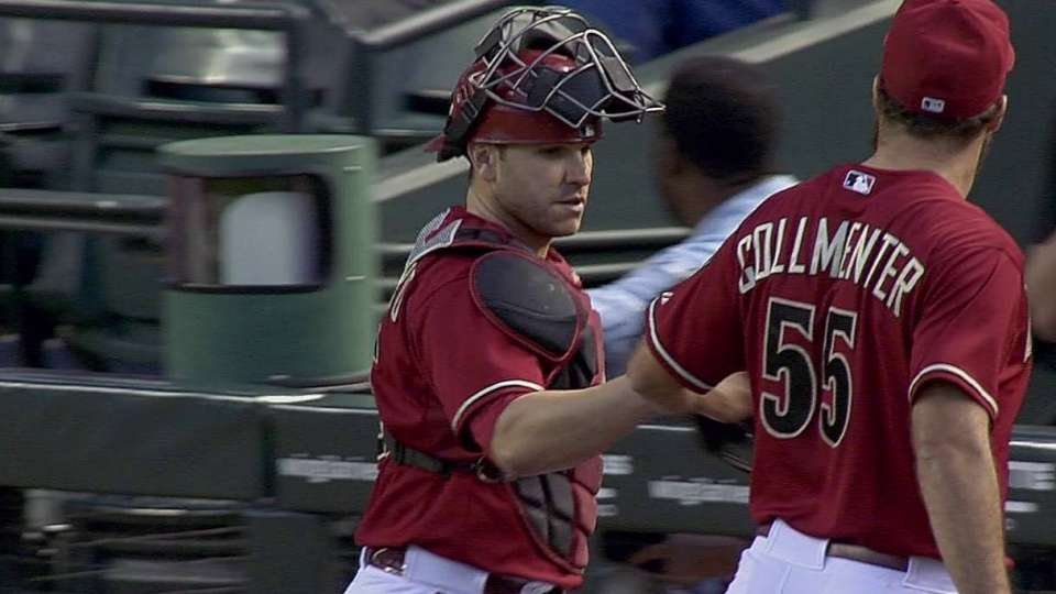 D-backs get out on ump's call