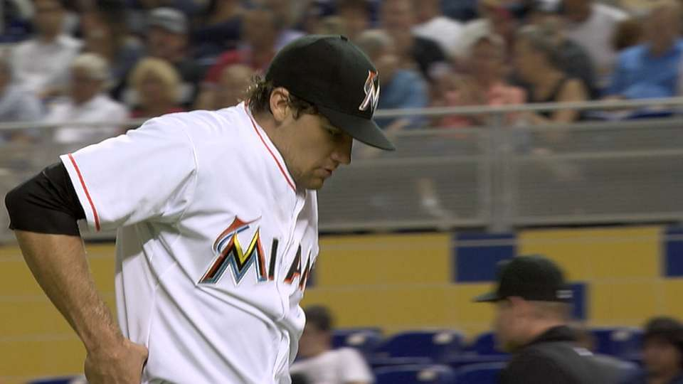 Eovaldi's strong outing