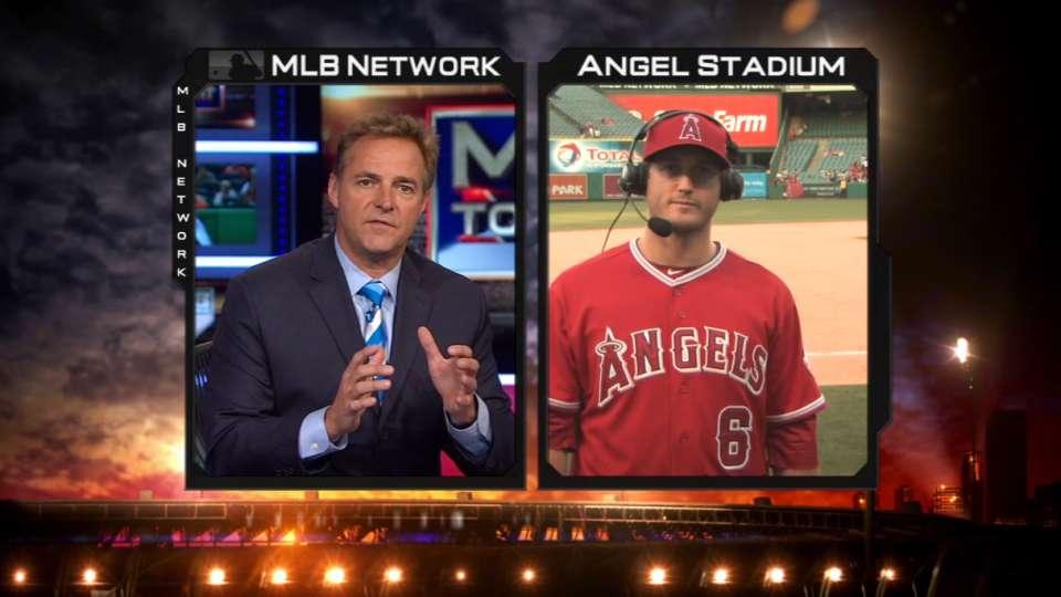 MLB Tonight: David Freese