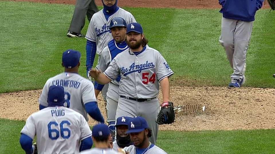 Perez seals the win