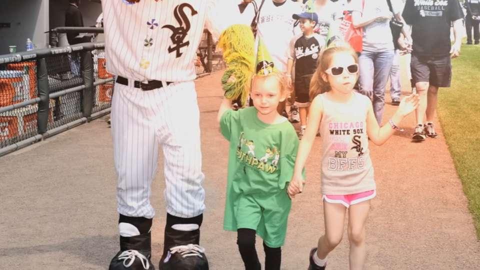 White Sox Family Sundays