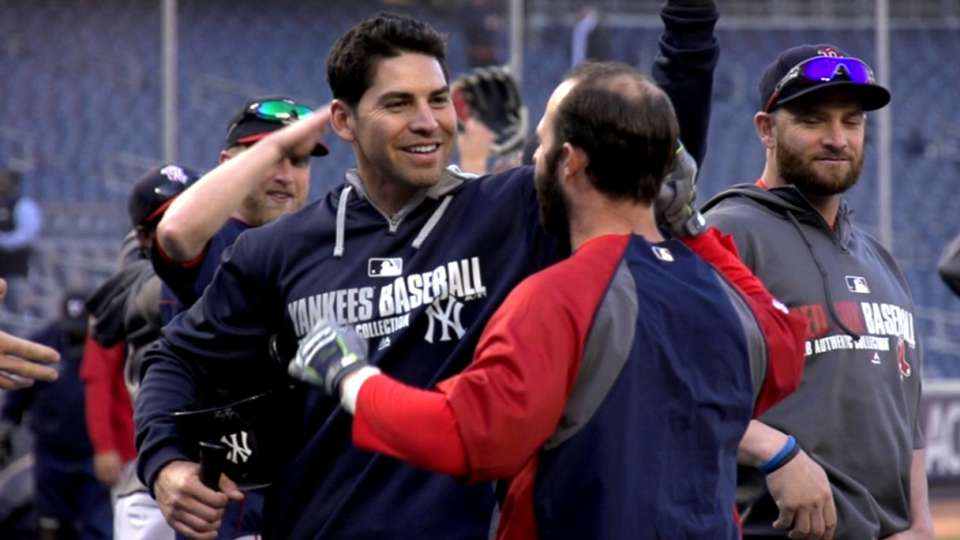 Yankees On Demand: April 2014