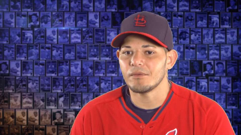 Molina discusses music, fans