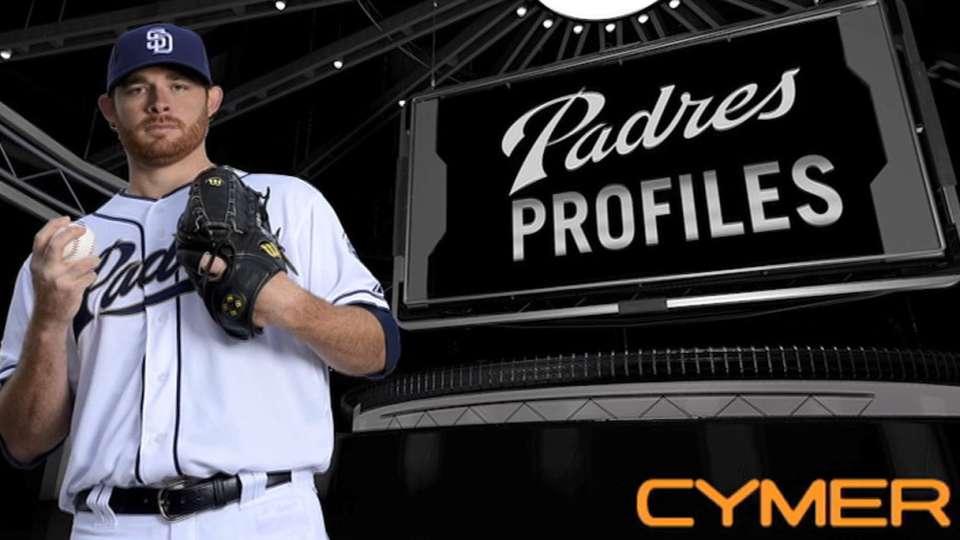 Padres Profile: Ian Kennedy