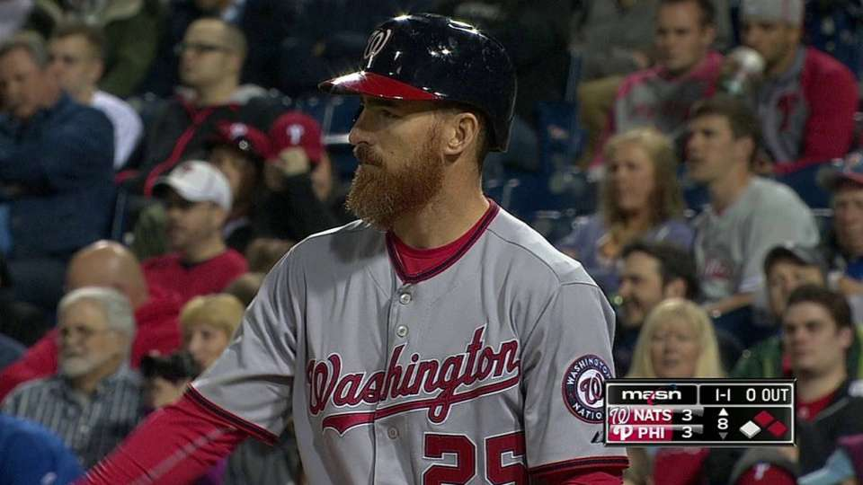 LaRoche's go-ahead single