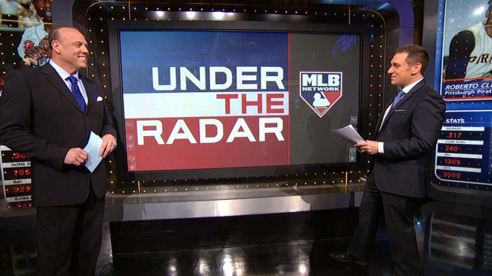 The Rundown: Under the Radar