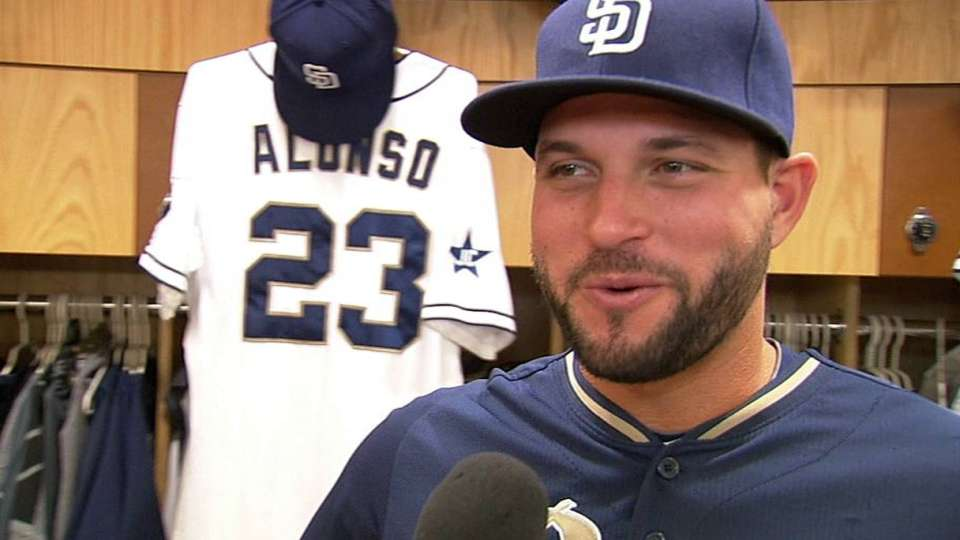 Alonso calls Arroyo old