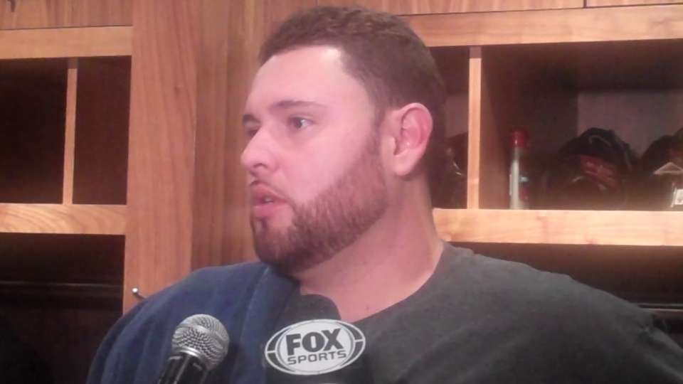 Nolasco on 3-0 loss
