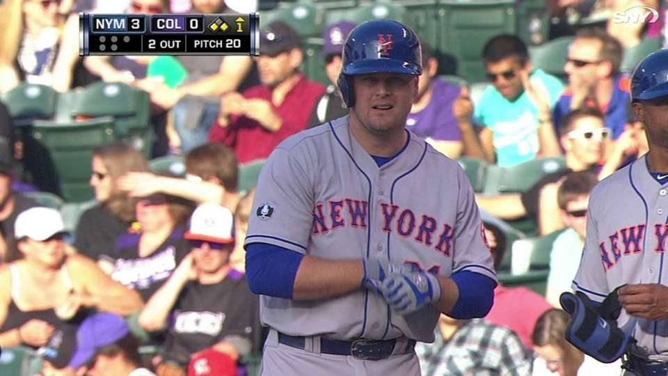 Duda's RBI single
