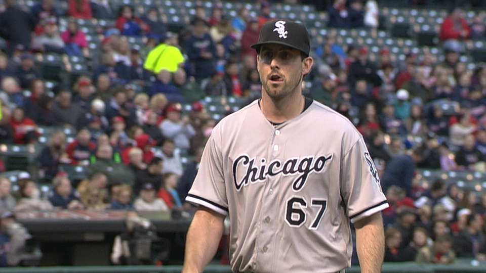 Carroll's strong outing