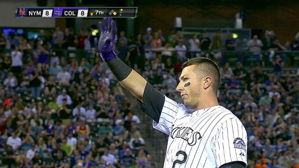 Tulo collects 1,000th hit