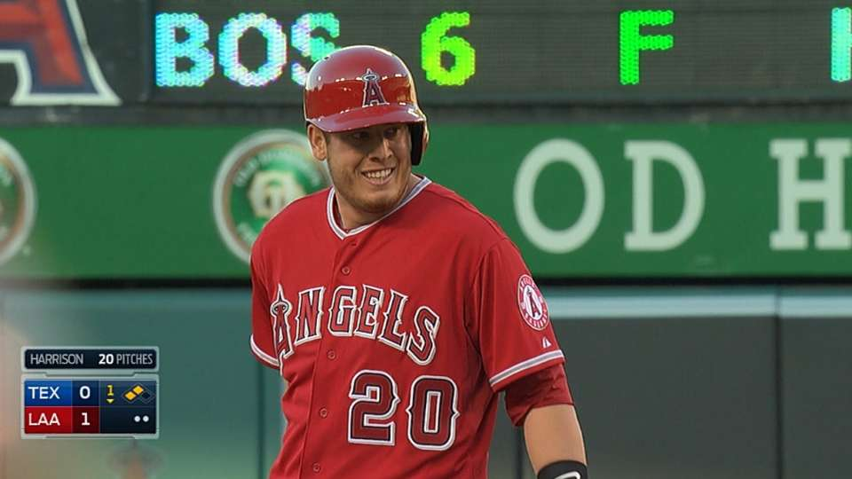Cron's successful debut