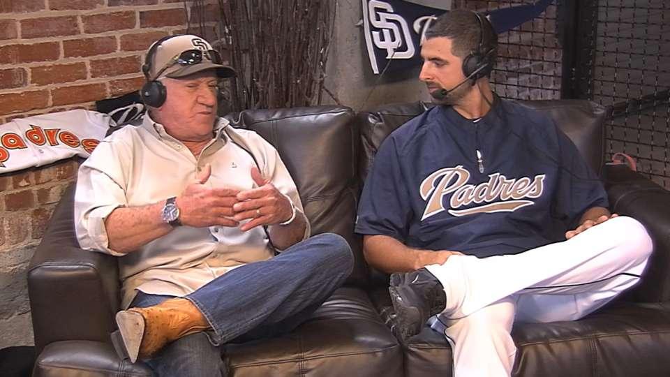 Donn Roach on Padres Social Hour