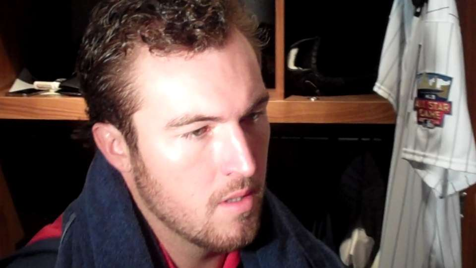 Twins on their 5-2 win vs. O's