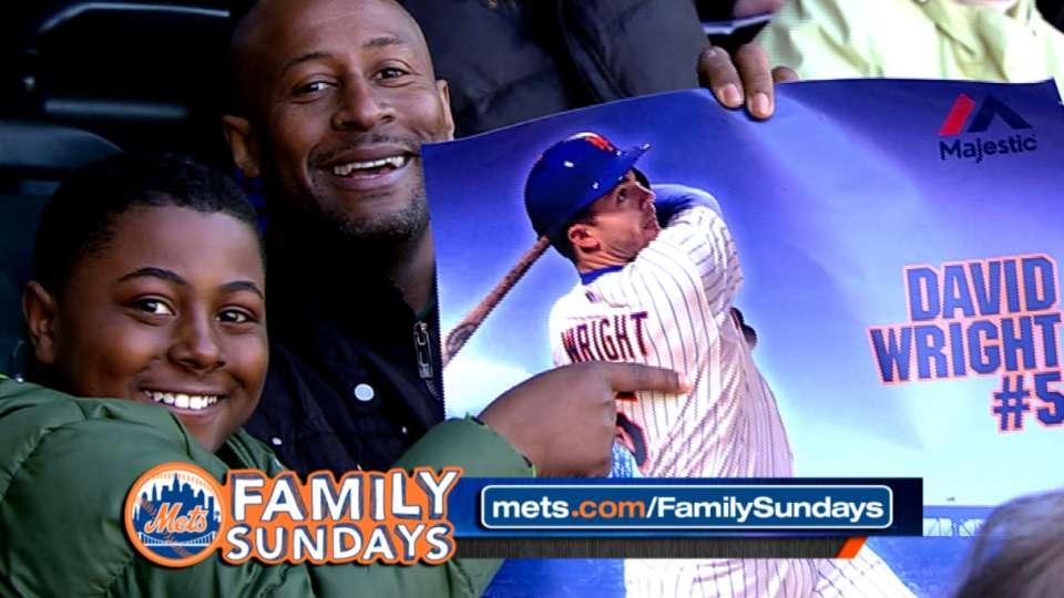 Family Sundays at Citi Field