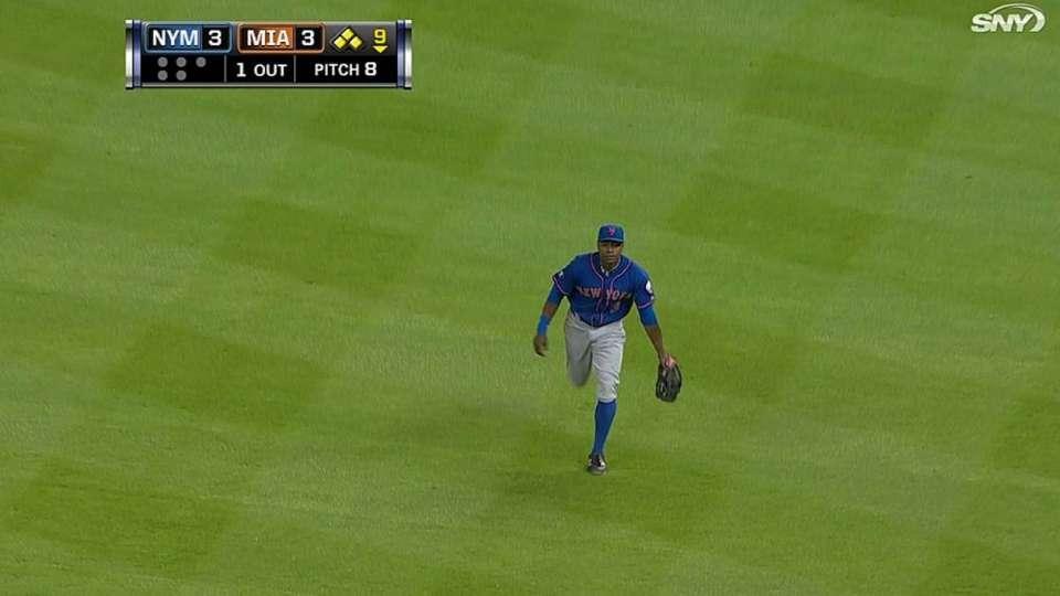 Mets lose on walk-off