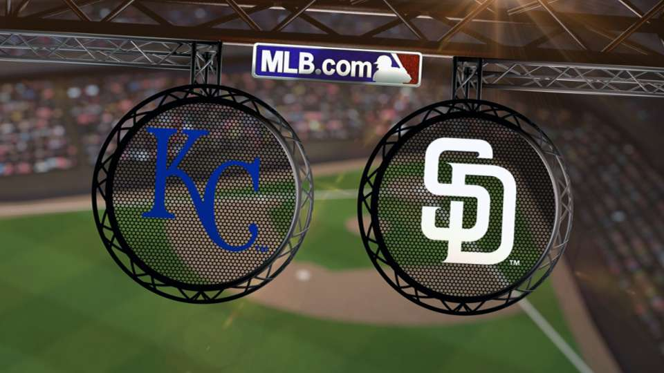 Recap: KC 3, SD 1 - F/11