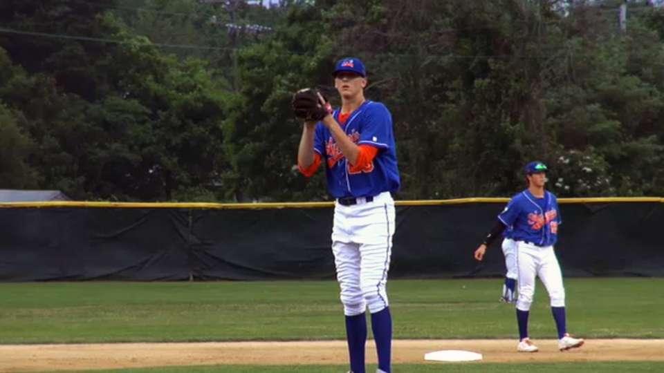 2014 Draft: Jeff Hoffman, P