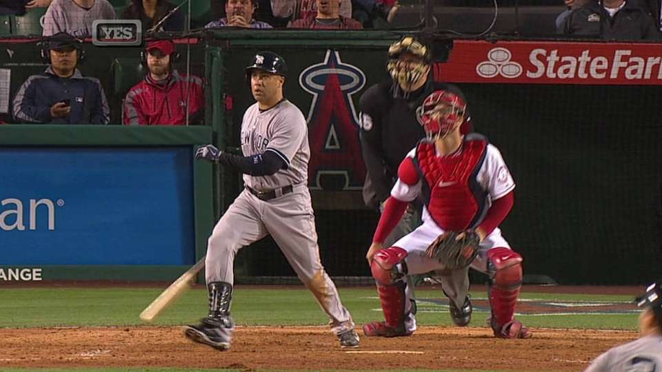 Beltran's deep sac fly