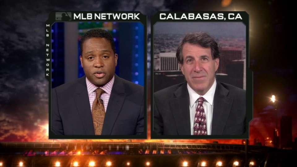 MLB Tonight: Gary Green