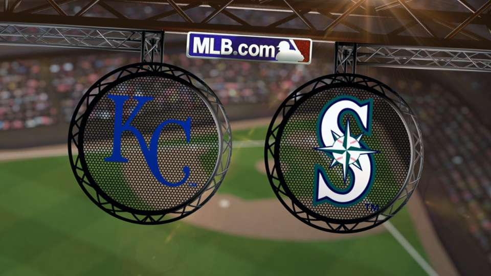 Recap: KC 0, SEA 1