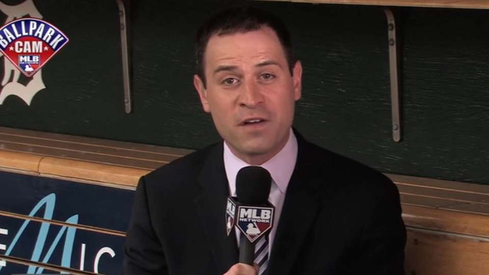 The Rundown: Jon Morosi