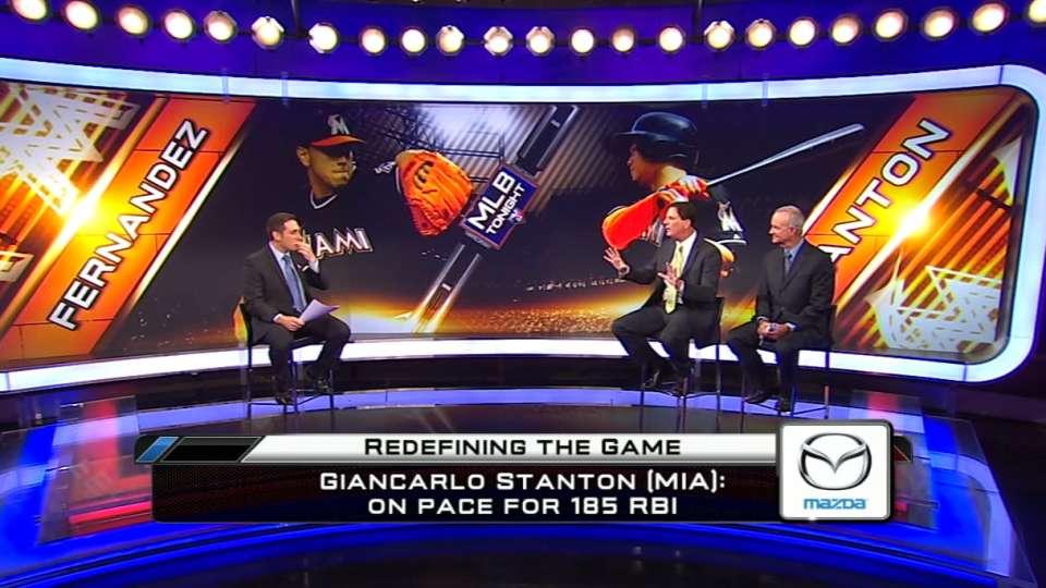 MLB Tonight: Marlins, Nationals
