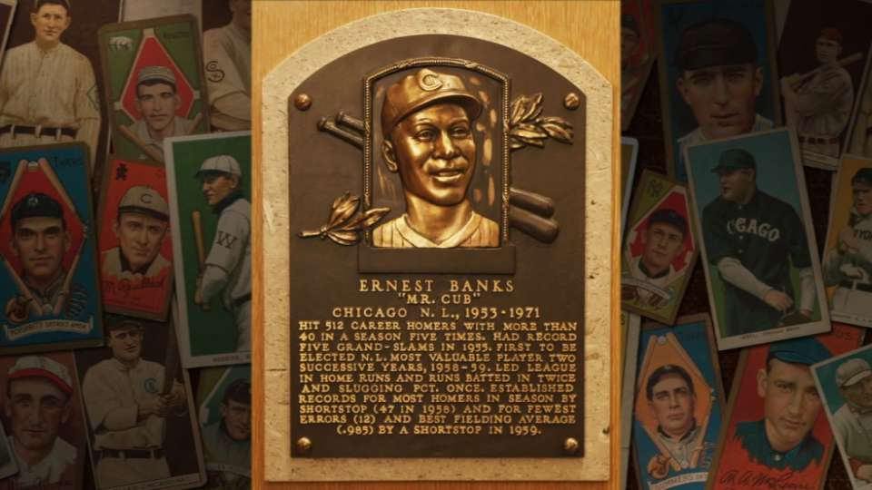 The Rundown on Ernie Banks