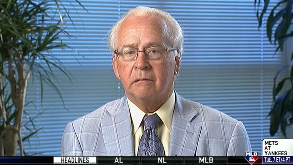 Roundtable: Dr. James Andrews