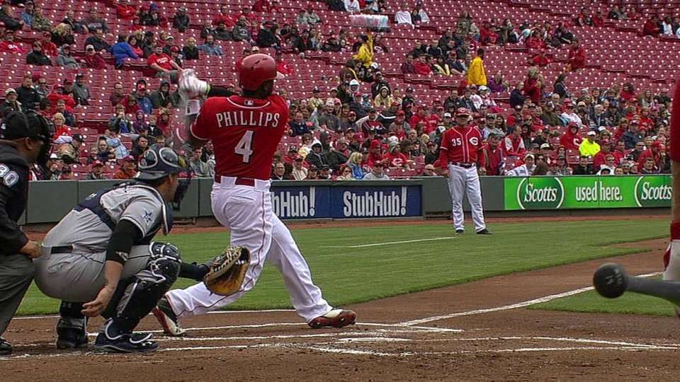 Phillips' double