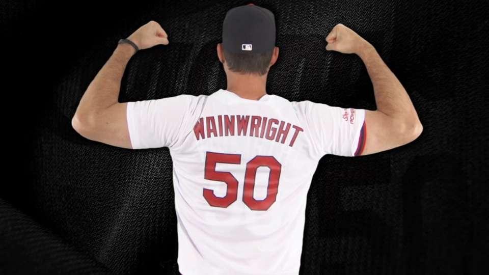 Kids Wainwright Jersey