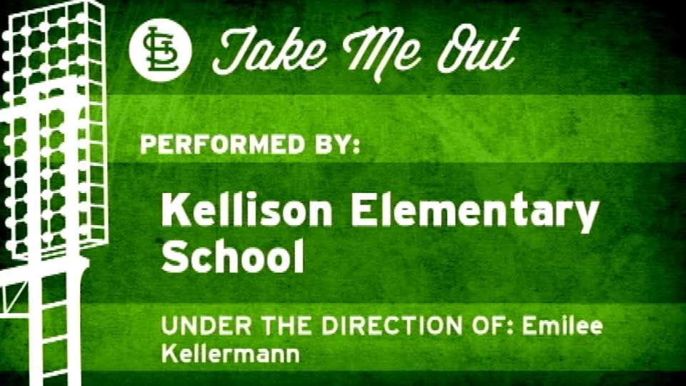 4/13/14: Kellison School