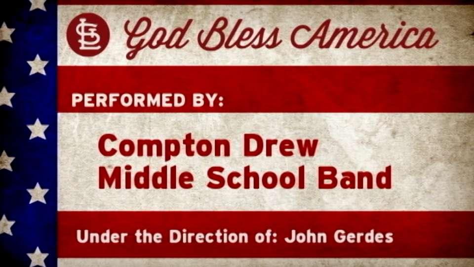 4/29/14: God Bless America