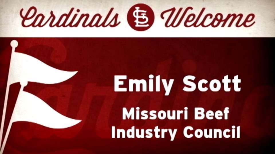 4/29/14: First pitch: E. Scott