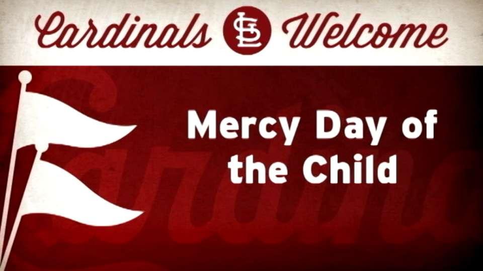 4/30/14: Mercy Kids