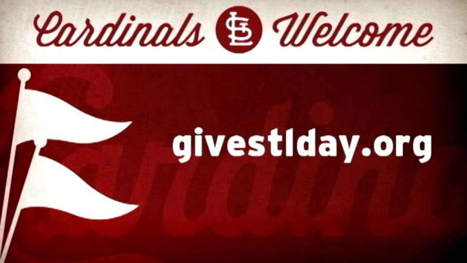 4/30/14: Givestlday.org