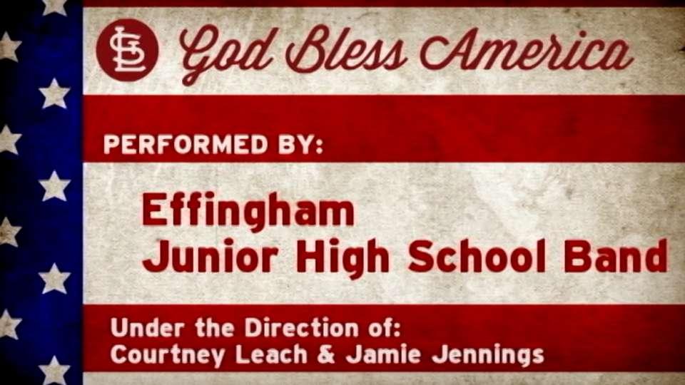 4/30/14: God Bless America