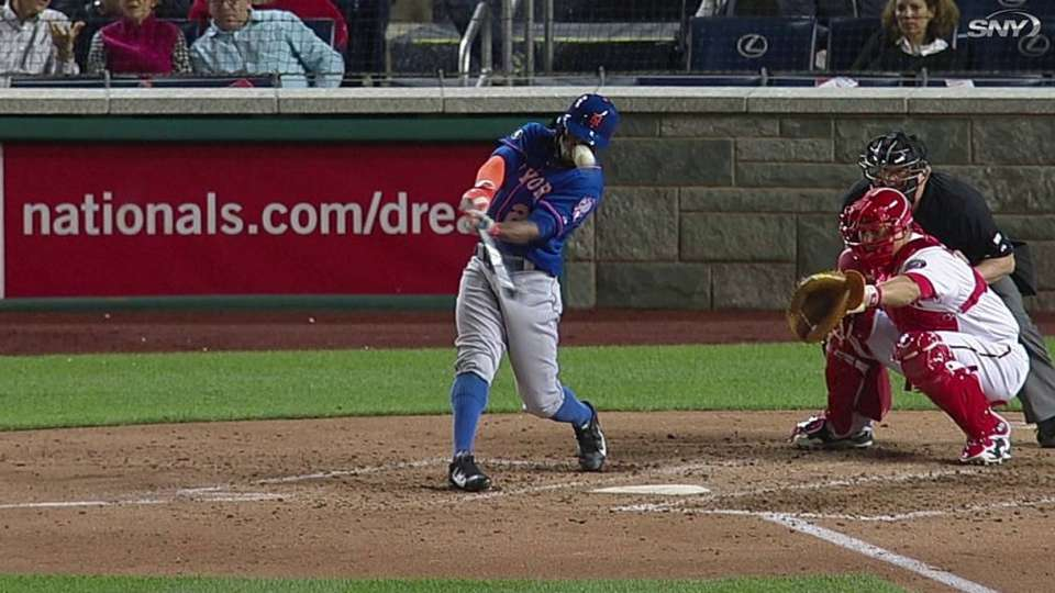 E. Young's RBI double