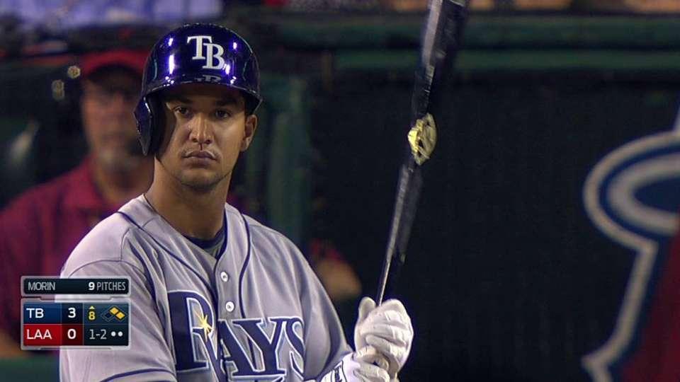 Figueroa's MLB debut