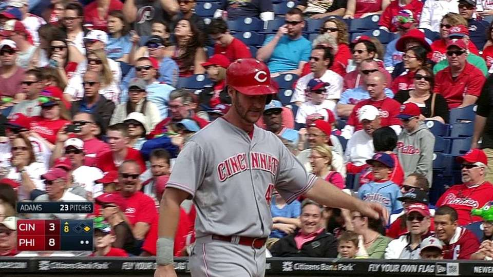 Ludwick scores on error