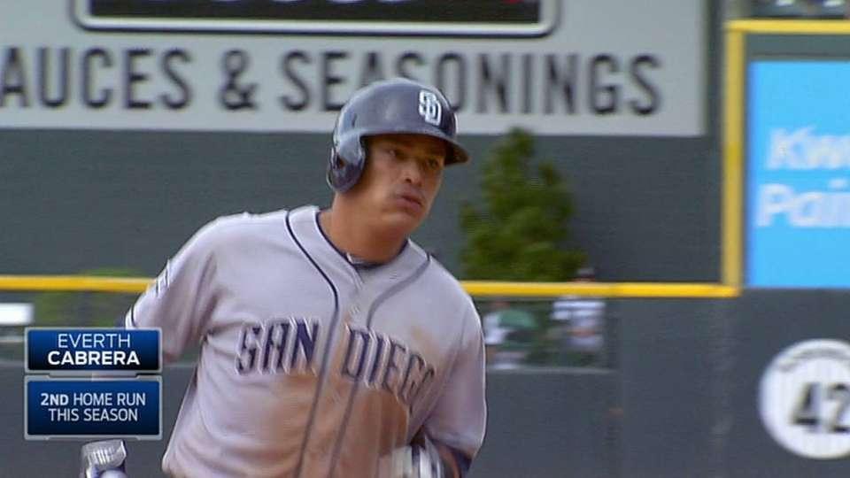 Cabrera's game-tying homer