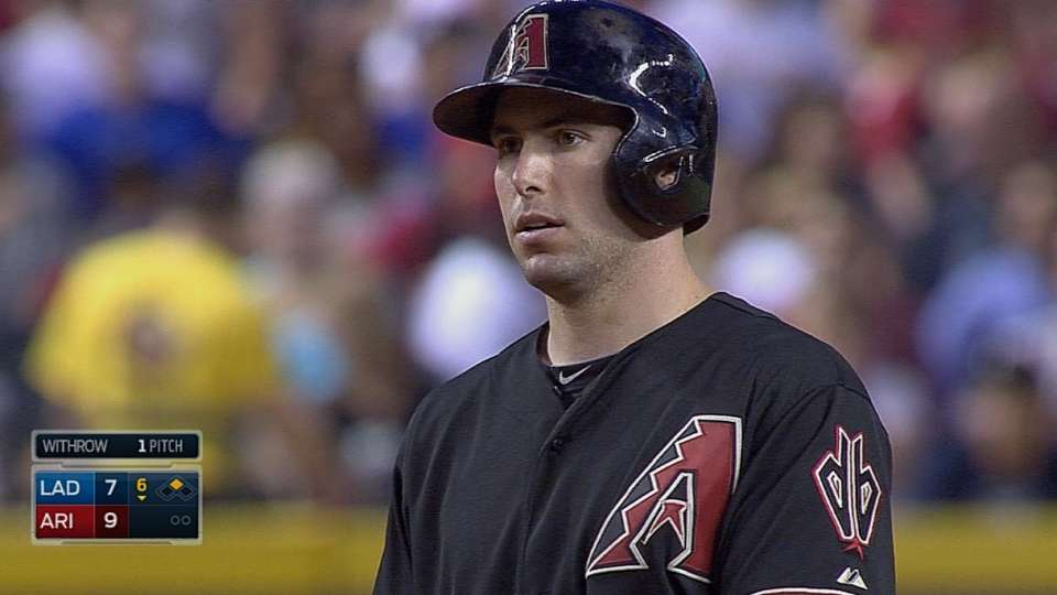 Goldy's four-hit, six-RBI game