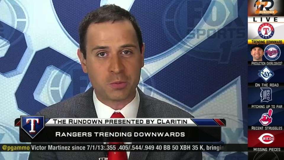 The Rundown: Jon Morosi