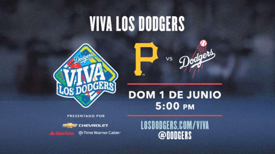 Viva Los Dodgers: 0601