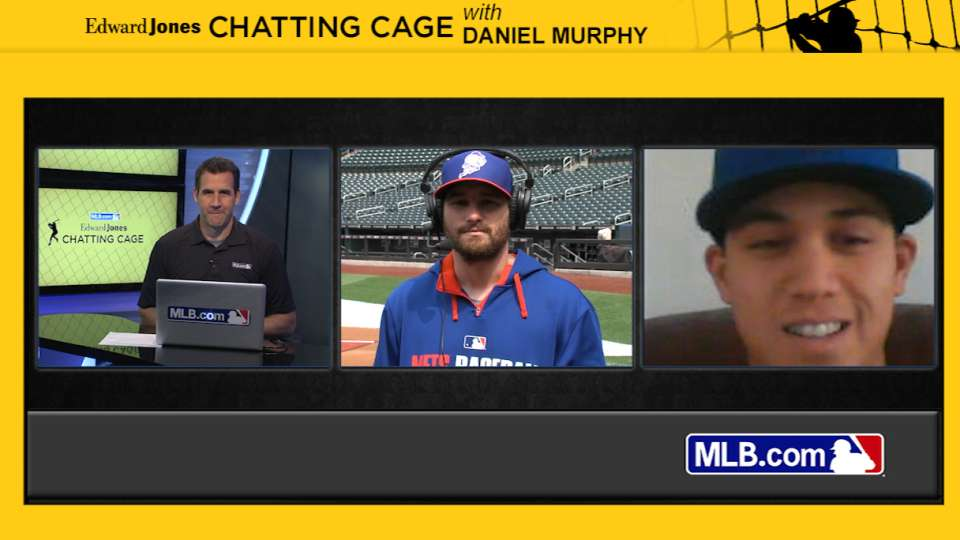 Chatting Cage: Murphy